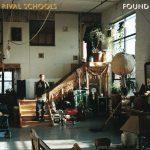 Rival Schoolsilta uusi albumi huhtikuussa