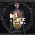 Ennakkokuuntelu: Until We Collapse – Made Of Fears (EP)