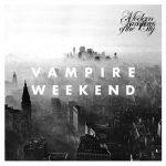 Vampire Weekend julkaisi uuden albumin tiedot