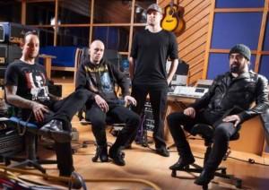 Volbeat vokalisti kommentoi yhtyeen uutta albumia