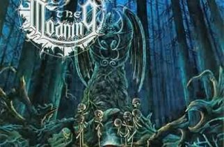 The Moaning – Blood From Stone (Re-Issue)