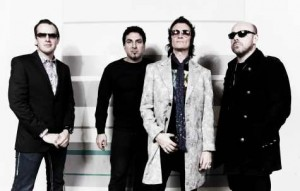 Black Country Communion lopettaa (2009-2013)