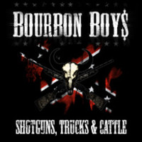 Bourbon Boys – Shotguns, Trucks & Cattle