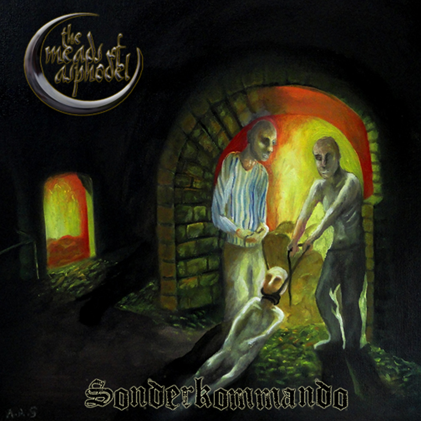 The Meads Of Asphodel – Sonderkommando