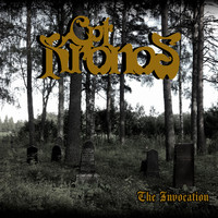 Cpt. Kronos – The Invocation (EP)