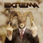 Extrema julkaisi albumin tiedot