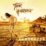 Fair Warningin uusi albumi ilmestyy toukokuussa