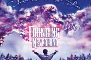 Founding Neverland – Under Starry Night Skies (EP)