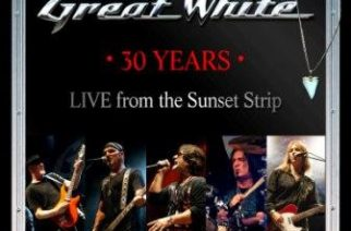 Great White – 30 Years – Live From The Sunset Strip