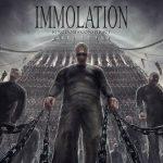 Immolation julkaisi tulevan albuminsa tiedot