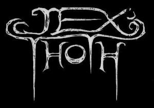 Jex Thoth Suomeen syyskuussa