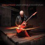 Joe Satriani julkaisi albumin tiedot