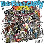 New Found Glorylta uusi EP huhtikuussa