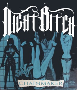 Nightbitch – Chainmaker (EP)
