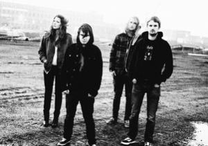 Oathbreaker sai uuden albuminsa valmiiksi