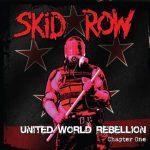 Skid Row:n uusi EP kuunneltavissa