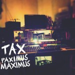 Taxilta uusi albumi huhtikuussa