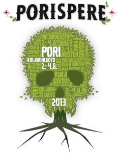 Porispere 2013