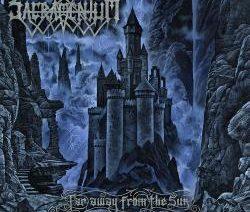 Sacramentum – Far Away From The Sun (re-issue)