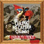 Chunk! No, Captain Chunk! julkaisi albumin tiedot