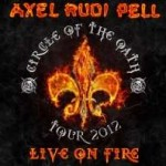 Axel Rudi Pell – Live On Fire