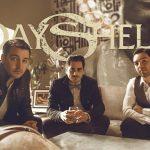 Dayshell julkaisi uuden kappaleen