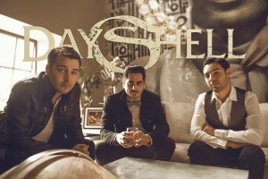 DayShellin uusi albumi kuunneltavissa