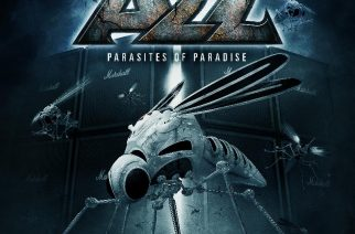A2Z – Parasites Of Paradise