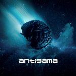 Antigaman uusi albumi kuunneltavissa