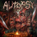 Autopsy julkaisi albumin tiedot