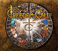 Freedom Call – Ages of Light – The Best of Freedom Call (1998-2013)