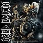 Iced Earth live cover
