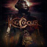 King Conquerin uuden albumin julkaisu viivästyy