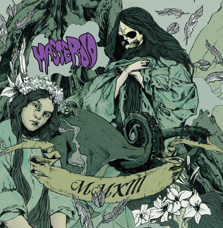 Masteroid – MMXIII