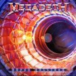 Megadeth julkaisi tulevan albumin kansitaiteen