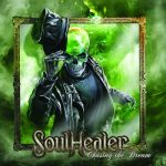 Soulhealerilta uusi albumi toukokuussa