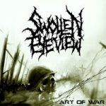 Swollen Eye View Art Of War EP