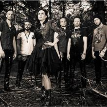 Within Temptation Qstockiin