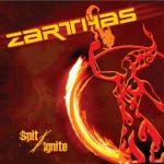 Zarthasin toinen albumi ilmestyy kesäkuussa