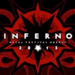 Inferno Metal Festival 27.–30.3.2013 @ Rockefeller & John Dee, Oslo
