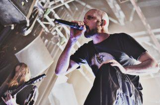 Meshuggah, Nicole, Angelus Apatrida @ Nosturi 20.4.2013