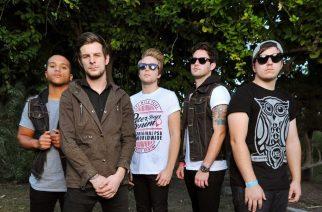 Vuonna 2015 lopettanut post-hardcore-yhtye I, The Breather tekemässä paluuta