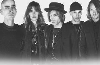 Refused-nokkamiehen luotsaaman INVSN -yhtyeen uusi EP kuunneltavissa ennakkoon