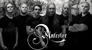 Antestor ensimmäiselle Suomen keikalleen kesäkuussa