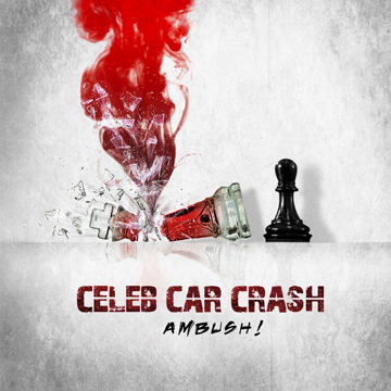 Celeb Car Crash – Ambush!