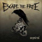 Escape The Faten uusi albumi kuunneltavissa