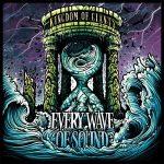Kingdom Of Giants julkaisee uuden albumin kesäkuussa