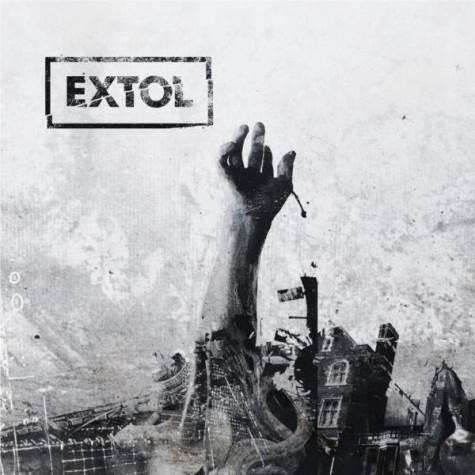 Extol julkaisi tulevan albuminsa trailerin