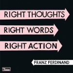 Franz Ferdinand julkaisee uuden albumin elokuussa