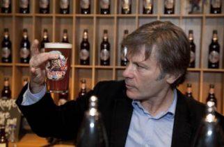 Iron Maiden lanseeraa uuden oluen